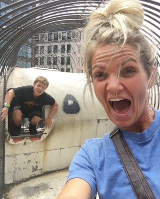 City Museum- St. Louis